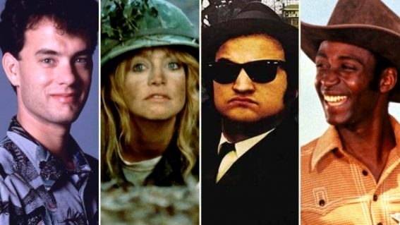 What if these classic comedies were remade today?