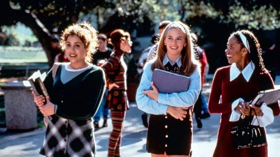 Capsule reviews: Clueless, First Reformed and Patterson