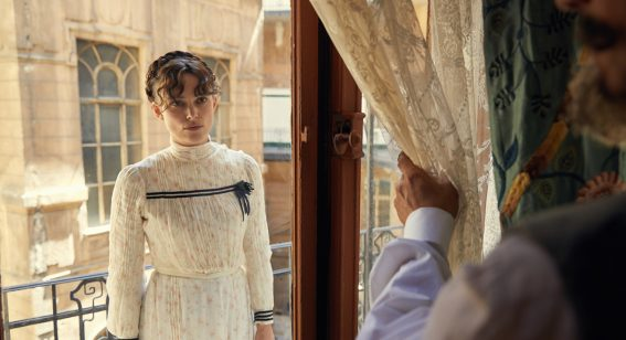 As far as period dramas go, Colette is one of the most fun to date