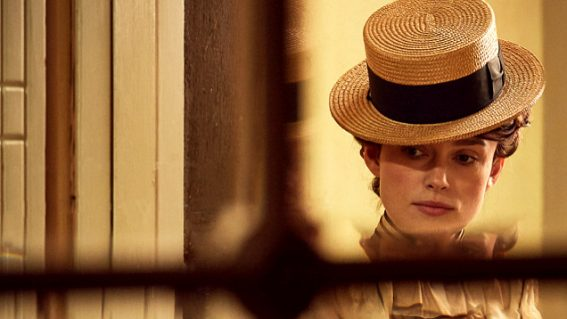 Colette is a loving celebration of one the most extraordinary European women of the 20th century