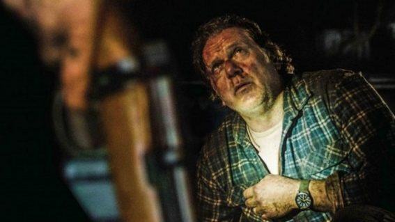 Tense, shocking NZ thriller Coming Home in the Dark doesn't let its audience off easy