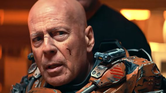 What happened to Bruce Willis' career? Somebody call his agent!
