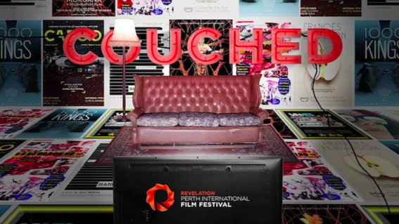 Revelation Perth International Film Festival is now known as Couched