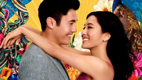 Weekly box office: Crazy Rich Asians gets richer and richer