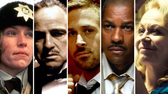 The top 20 crime films on Netflix and Stan
