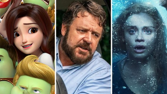 Our guide to movies currently playing in Australian cinemas