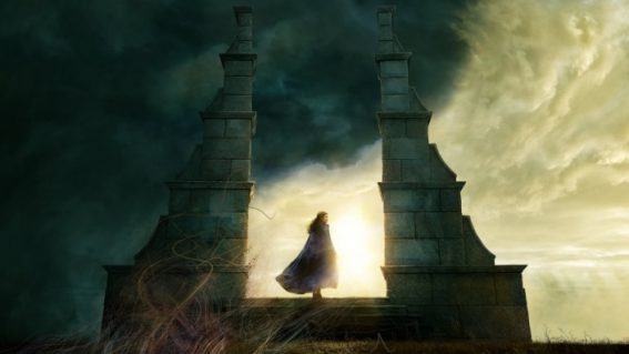 Trailer and release date for fantasy epic Wheel of Time