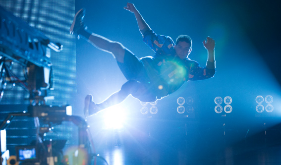 Kiwi Flick 'Born to Dance' to Premiere at the Toronto International Film Festival