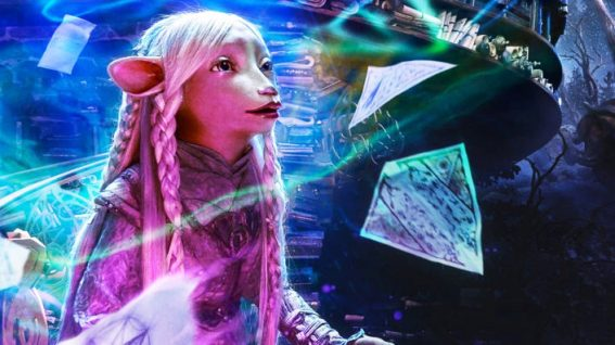 What Netflix's magnificent The Dark Crystal: Age of Resistance is really about