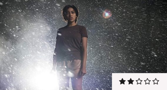 The Darkest Minds is full of potential; a shame it's dull and generic