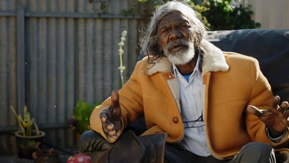My Name is Gulpilil is an empathetic portrait of one of Australia's finest actors