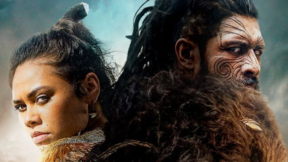 Official trailer to TVNZ's The Dead Lands isn't for the squeamish