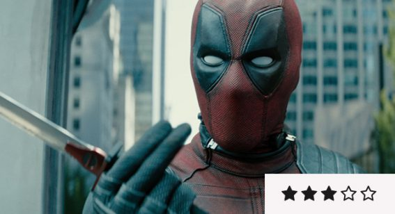 Deadpool 2 review: a slightly nihilistic gag-fest with more hits than misses