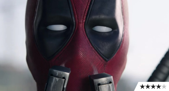 Review: 'Deadpool' Stands Out from the Superhero Horde (Mostly for its Potty Mouth)