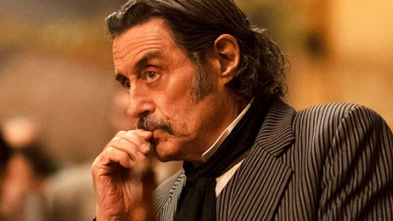 Deadwood: The Movie is about to arrive on Foxtel