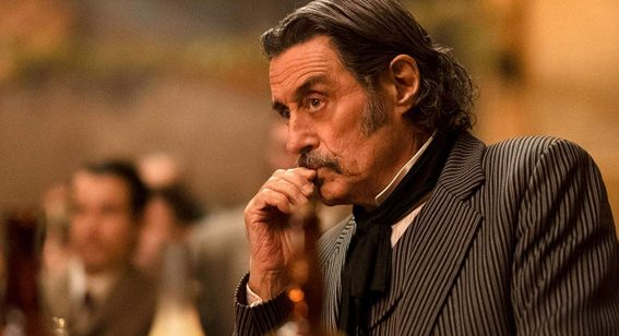 Everything on NEON this June, including the Deadwood movie