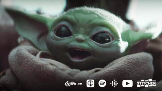 The Take: The Mandalorian – the final word on Baby Yoda and The Last Jedi