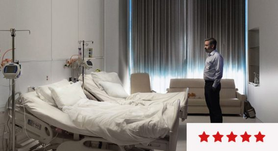 Review: 'The Killing of a Sacred Deer' is the Most Chilling Horror of the Year