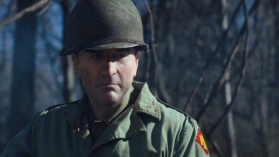 The full trailer for Scorsese's The Irishman stars De Niro, Pacino and de-aging technology