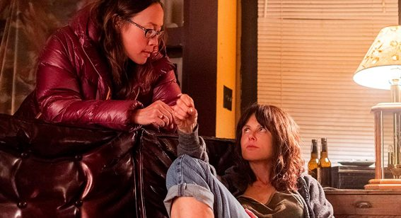 Destroyer director Karyn Kusama on turning Nicole Kidman into a broken weapon