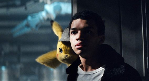 New Detective Pikachu trailer continues to show cinema's weirdest, cutest crime noir