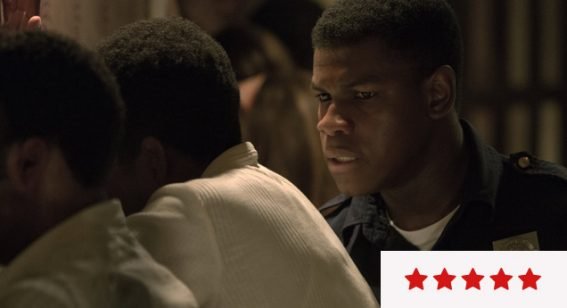 Review: 'Detroit' Might Just Be This Year's Most Important Film