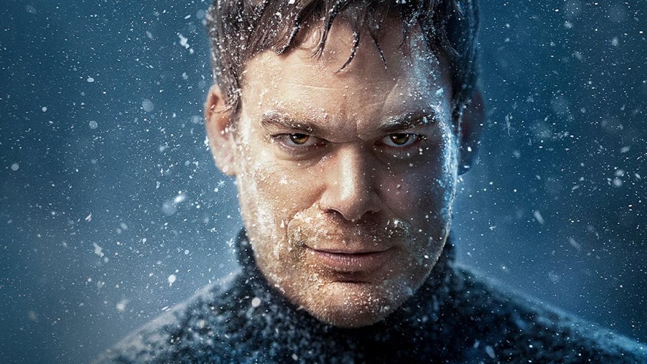 Michael C Hall in Dexter: New Blood