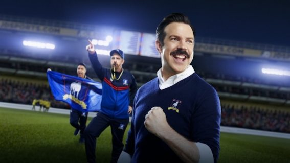 How to watch season 2 of feel-good football comedy Ted Lasso in Australia