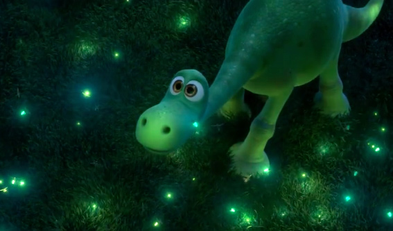 Pixar's 'The Good Dinosaur' Gets a Gorgeous, Nearly Wordless Trailer