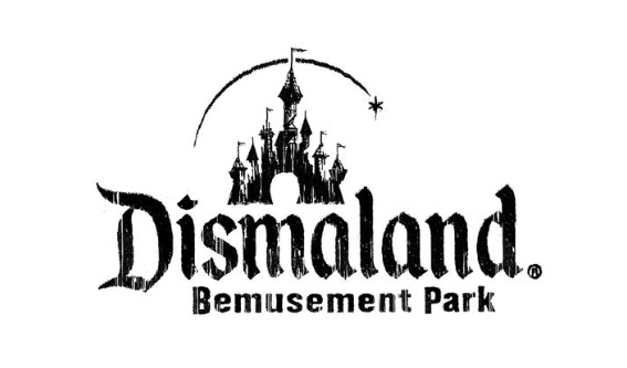 Trailer for Banksy's 'Dismaland' – The Unhappiest Place On Earth