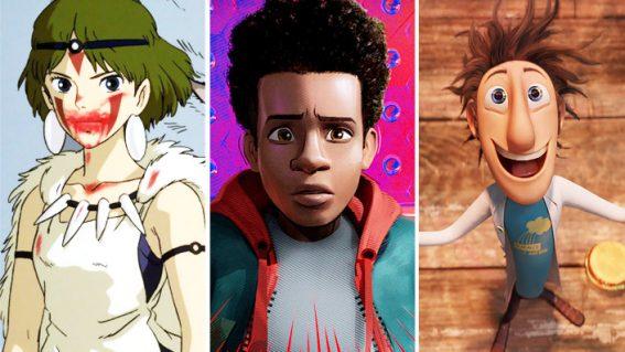 The 25 best animated movies on Netflix Australia