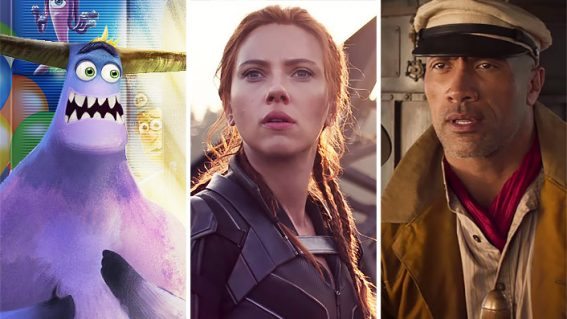 Best new movies and TV series on Disney+ Australia: July 2021