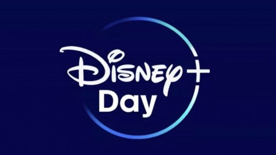 Here's everything dropping on November 12 for Disney+ Day