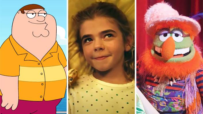 Best new movies and TV series on Disney+ Australia ...