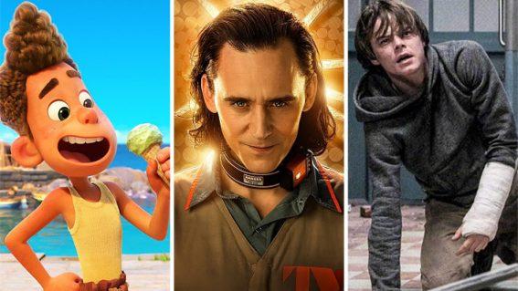 Best new movies and TV series on Disney+ Australia: June 2021