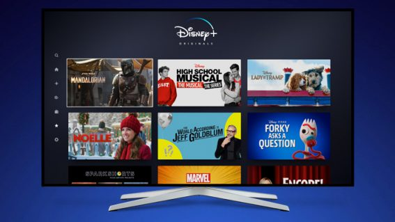Disney+ is now live in Australia: here's what the lineup looks like