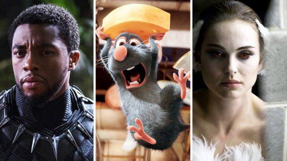 The 25 best Oscar winning movies on Disney+ Australia