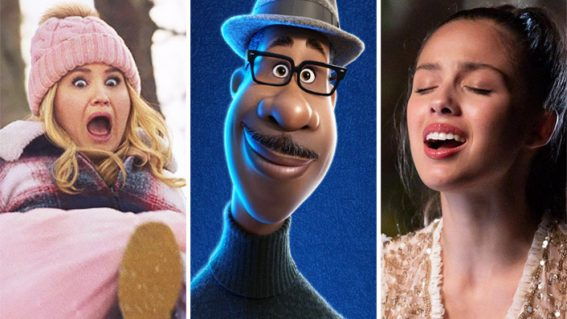 Best new movies and TV series on Disney+ Australia: December 2020