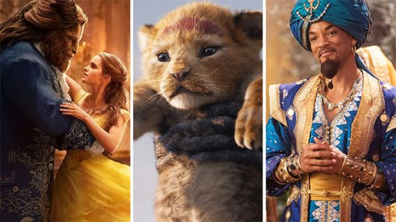 Disney's live-action remakes, ranked from best to worst