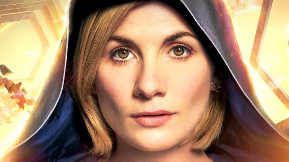Doctor Who: The Woman Who Fell to Earth will screen in cinemas nationwide on October 8