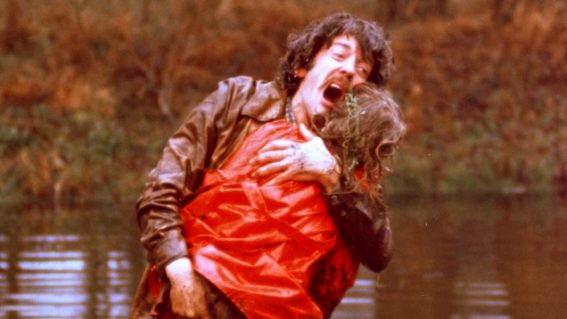 Chauvel Cinema will screen a Nicolas Roeg double feature tribute