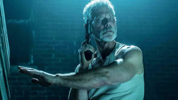 Win a double pass to Don't Breathe 2