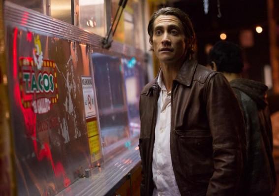 Watch Scenes from 'Nightcrawler' and 'John Wick'