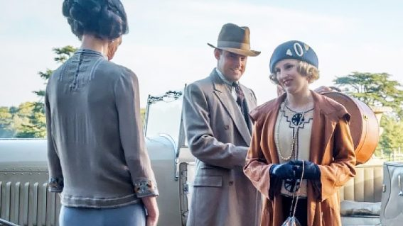 Australian weekly box office: Downton Abbey out-costumes the competition