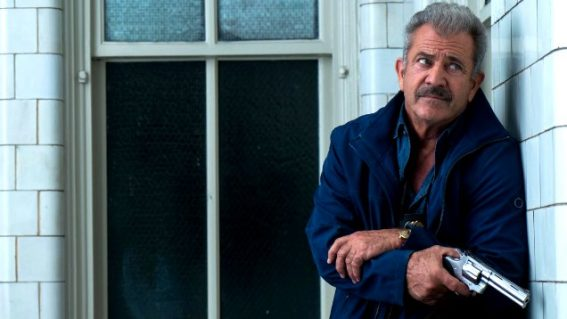 Interview: S. Craig Zahler on directing Mel Gibson and filming hardcore action for Dragged Across Concrete