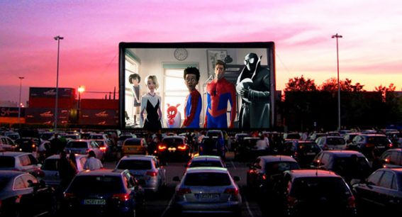 The rise, fall and possible resurgence of Australian drive-in cinemas