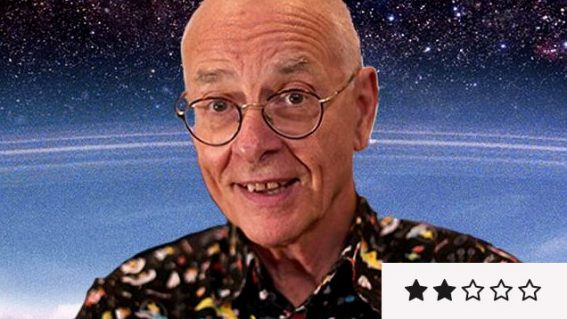 Living Universe review: the great Dr Karl Kruszelinicki narrates ho-hum science project