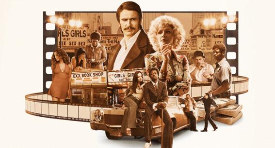 David 'The Wire' Simon on New Pornography Drama 'The Deuce'