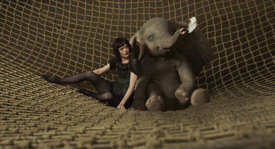 Despite some letdowns, Dumbo is still Tim Burton's best family movie in ages