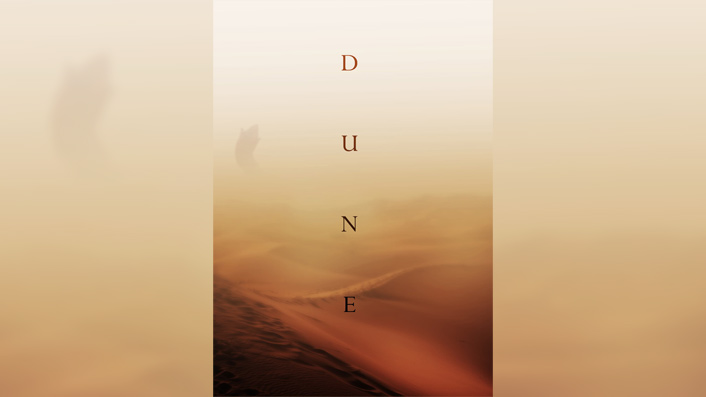 Poster for Dune 2020